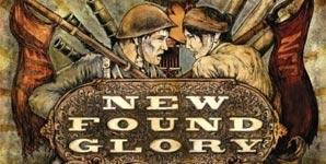 New Found Glory Not Without A Fight Album