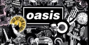 Oasis Lord Don't Slow Me Down Single