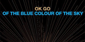 Ok Go Of The Blue Colour Of The Sky Album
