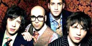 Ok Go -  Interview