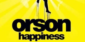 Orson, Happiness, Video Stream