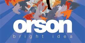 Orson Bright Idea Single