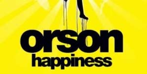 Orson Happiness Single