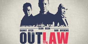 Outlaw, Trailer, Vertigo Films Trailer