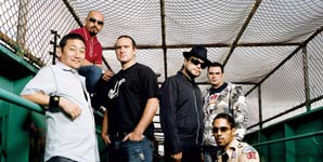 Ozomatli, Don't Mess With the Dragon, Album Audio Streams