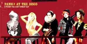 Panic! At The Disco ,I Write Sins Not Tragedies Video Stream