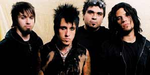 Papa Roach, To Be Loved, Audio Stream