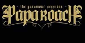 Papa Roach The Paramour Sessions Album