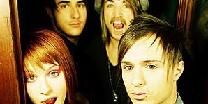 Paramore, Misery Business