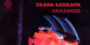 Black Sabbath Paranoid (Deluxe Edition) Album