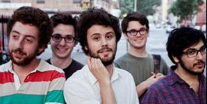 Passion Pit The Reeling Single