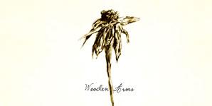 Patrick Watson Wooden Arms Album