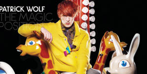 Patrick Wolf, The Magic Position Video Stream