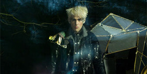 Patrick Wolf The Bachelor Album