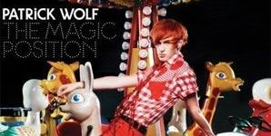 Patrick Wolf The Magic Position Album