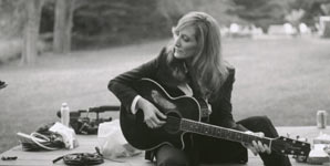 Patti Scialfa, Looking For Elvis & Town Called Heartbreak Audio Stream