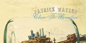 Patrick Watson Luscious Life Single