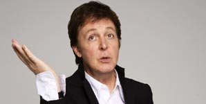 Paul McCartney, Dance Tonight,