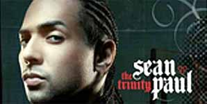 Sean Paul The Trinity Album