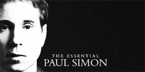 Paul Simon The Essential Paul Simon Album