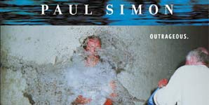 Paul Simon, Outrageous, Video Stream