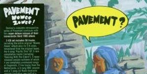 Pavement Wowee Zowee Album