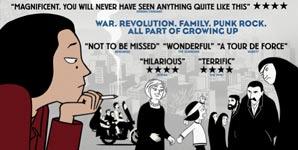Persepolis Trailer