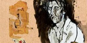 Pete Doherty Broken Love Song Single