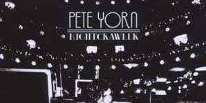 Pete Yorn Nightcrawler Album