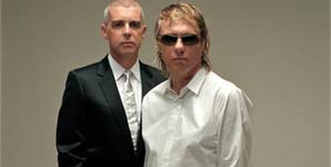 Pet Shop Boys, Numb, Video Stream