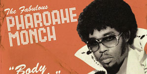 Pharoahe Monch, Body Baby,