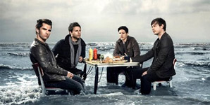 Stereophonics Keep Calm And Carry On Album