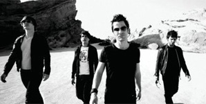 Stereophonics Decade In The Sun Album