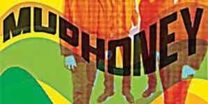 Mudhoney Under A Billion Suns Album