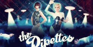 The Pipettes Earth Vs The Pipettes Album