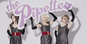 The Pipettes We Are The Pipettes Album