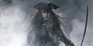 Pirates Of The Caribbean: At World's End Clip