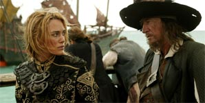 Pirates of the Caribbean: At World's End, New Clips