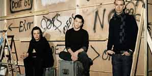 Placebo, Because I want you, Video Stream
