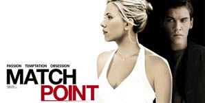 Match Point, Trailer Stream Trailer