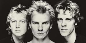 The Police, Greatest Hits, Videos