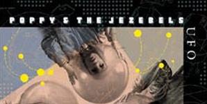 Poppy and The Jezebels UFO Album