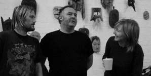 Portishead Third Album
