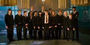 Harry Potter and the Order of the Phoenix, Alternative Trailer Trailer