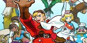 Power Stone Collection, Review PSP, Capcom