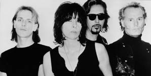 The Pretenders, Pirate Radio, Album Listening, Audio Stream
