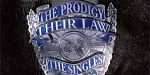 Prodigy Their Law Album