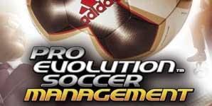 Pro Evolution Soccer Management, Review PS2