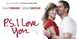 P.S. I Love You Trailer Trailer