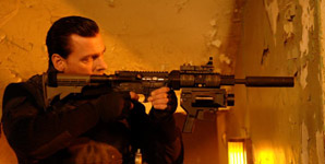 Punisher War Zone, Trailer